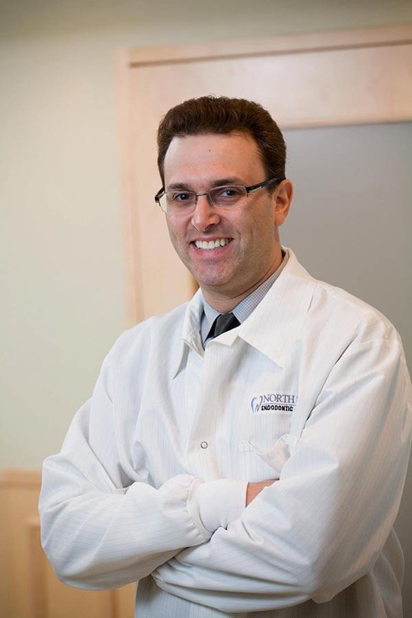 Paul B. Talkov, DMD, CAGS - Endodontist Near Boston