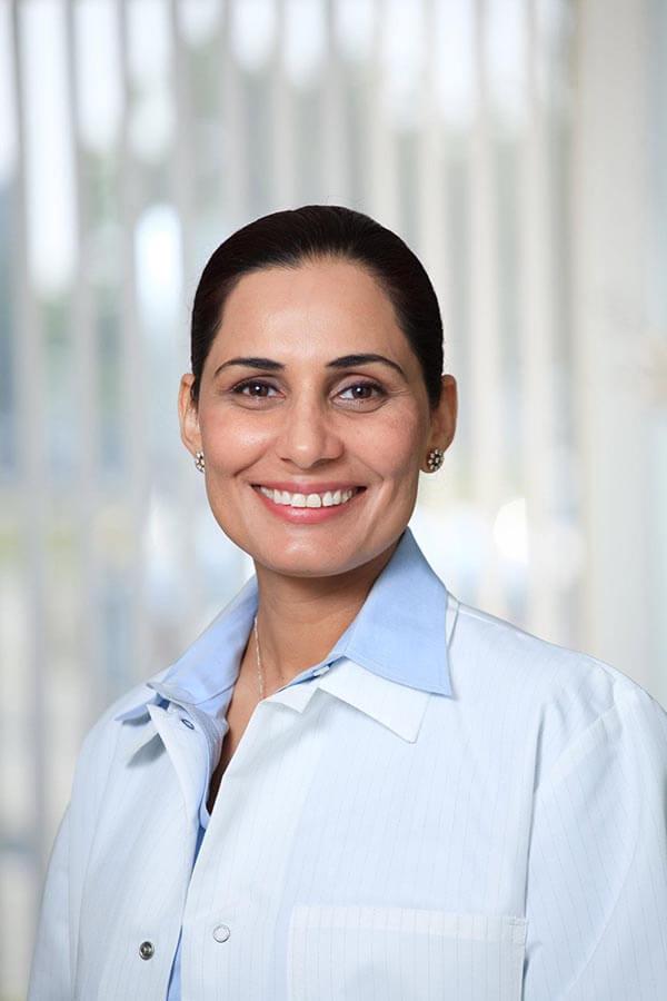 Dr. Fiza Singh - Endodontist Near Boston