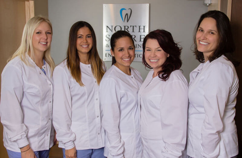 Dental Assistants Team