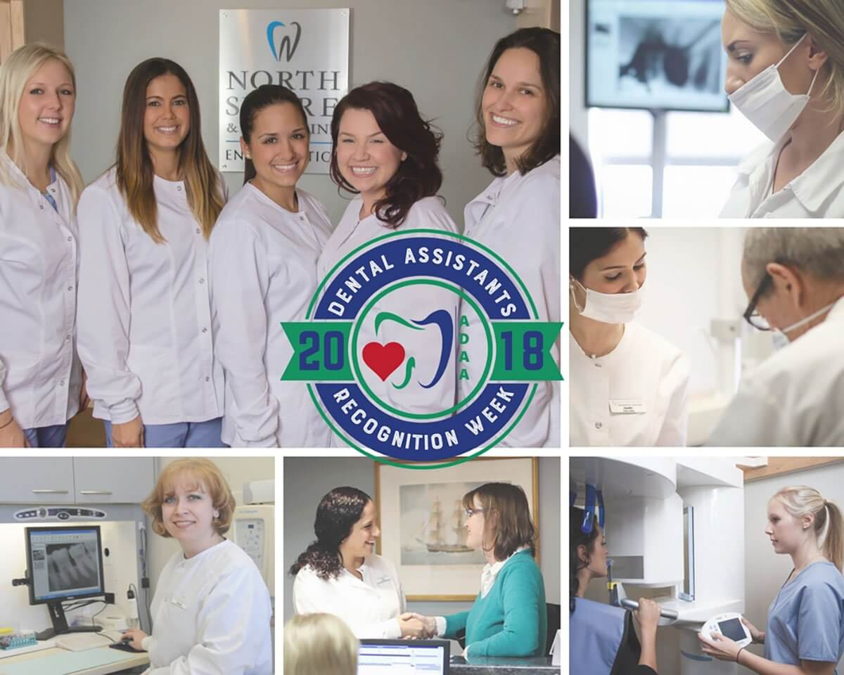 Dental Assistants Recognition Week