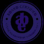 ABE Board Certified