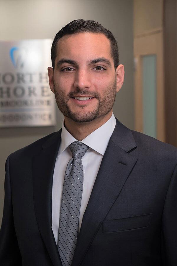 Miguel A. Roque, DMD   Endodontist Near Boston