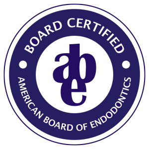 Peter Morgan DMD Board Certified Endodontist