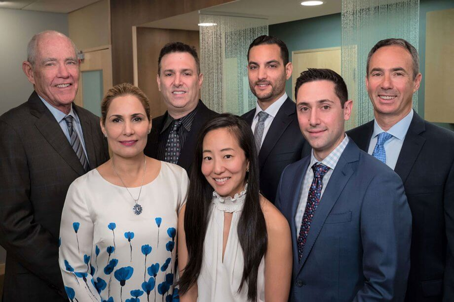 Introducing Two New Endodontists, Dr. Pastore & Dr. Roque