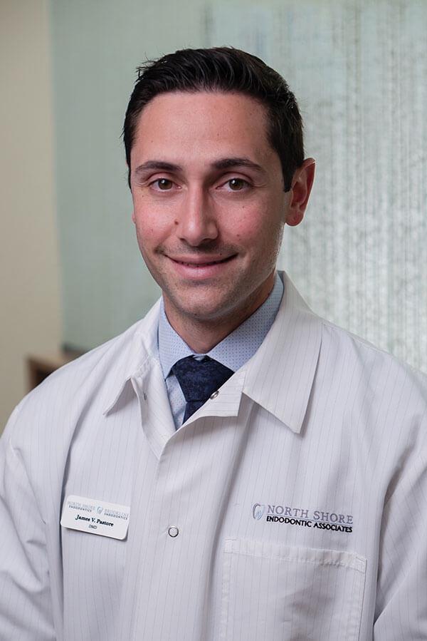 James V. Pastore, DMD - Endodontist Near Boston